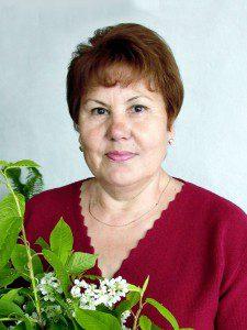 Тагирова Р.В.